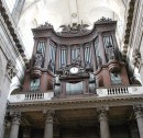 Grand Orgue Cavaillé-Coll de St-Sulpice à Paris. Cliché personnel (nov. 2009)