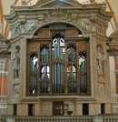L'orgue du facteur B. Malamini. Source: http://www.liuwetamminga.it/strumenti.html
